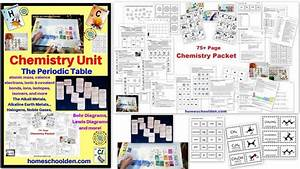 Beginning To Read The Periodic Table Worksheet Answer Key