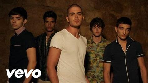 Came The by The Wanted Glad You Came