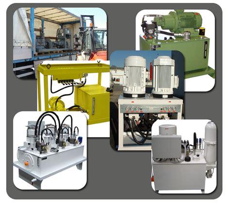 conception centrale hydraulique huile meca hp sp 233 cialiste industriel en hydraulique