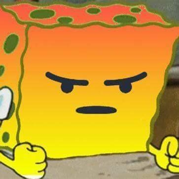 Spongebob Meme Face - spongebob angry face www pixshark com images galleries with a bite