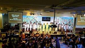 Primeira Igreja Batista De Campo Grande - Rj - Musical Indescrit U00edvel
