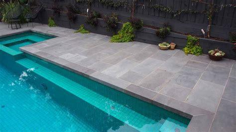 tiles for around swimming pools pool coping outdoor stone travertine tiles bluestone pavers granite