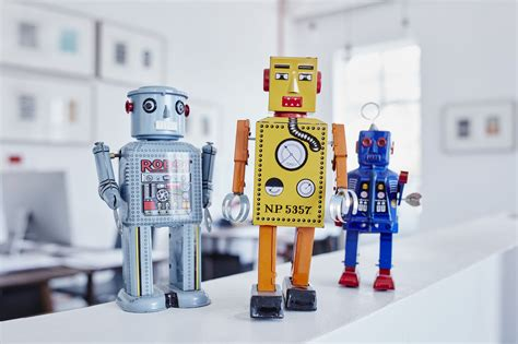 The 8 Best Robot Toys To Buy In 2019