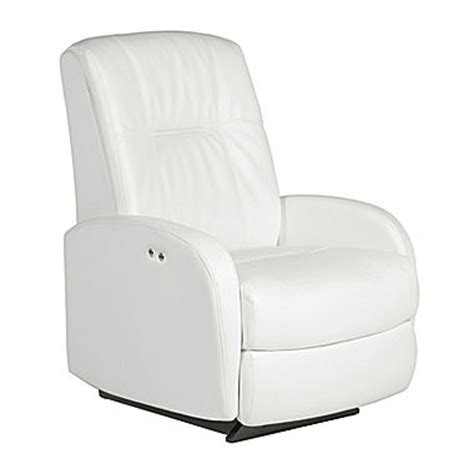 best chairs inc contemporary performablend power glider