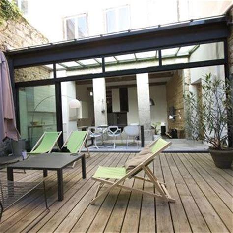cuisine designe terrasses design et contemporaines idée déco et