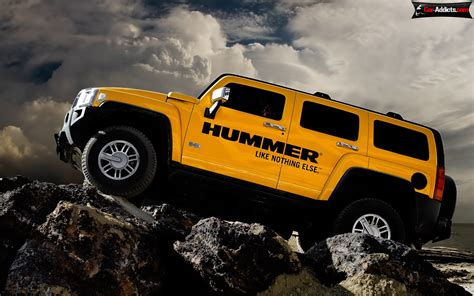 Hummer Wallpapers by Hummer Car Wallpapers Hd Wide Info Price