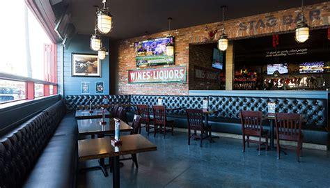 stag bar kitchen newport beach ca