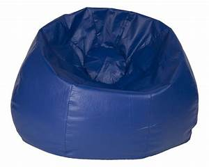 blue bean bag chair horner hg With bean bag chair for two