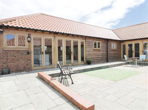 5a Hideways Hunstanton East Anglia Self Catering