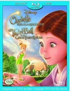 Watch Tinker Bell And The Great Fairy Rescue 2019 Full
