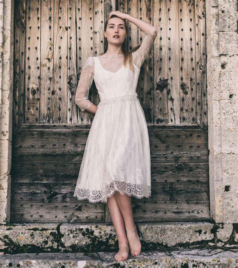 les robes de mariage civil robe mariage civil 2017 30 robes pour se marier 224 la mairie