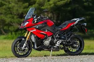 Bmw S1000 Xr : 2016 bmw s1000xr first ride photos motorcycle usa ~ Nature-et-papiers.com Idées de Décoration