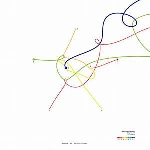 2016 Pi Day Art Posters Martin Krzywinski Genome Sciences Center