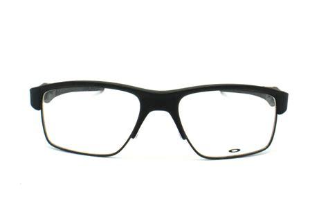 lunettes de vue oakley ox 3128 02 crosslink switch 53 18