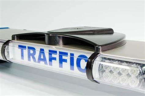 light bar blue enforcement saps led lightbars