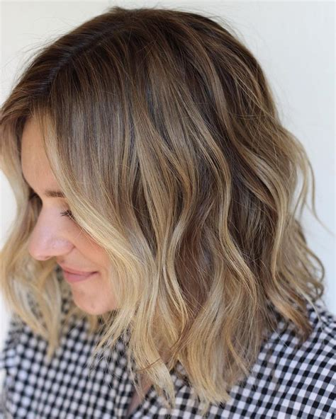 natural blonde balayage idea blonde balayage natural