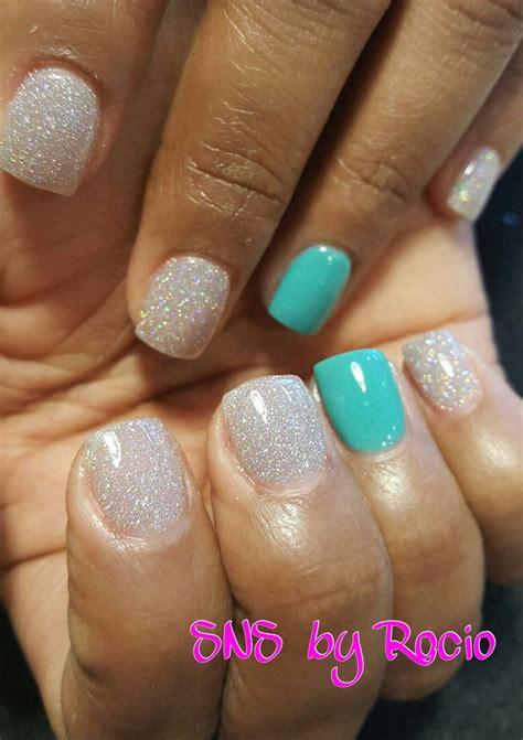 sns nails dipping powders nail ideas pinterest
