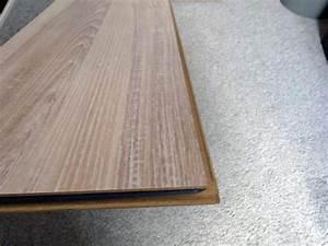 Klick Laminat Verlegen Tricks : laminat auf holzboden verlegen dielenboden verlegen holzboden ausgleichen anleitung ~ Watch28wear.com Haus und Dekorationen