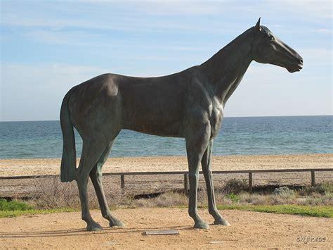 ugly horse redbubble skyhorse baby