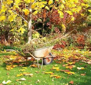 Garten Im Herbst Umgraben by Herbst Im Garten Erleben Mit Hornbach