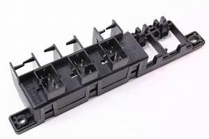 Fuse Box Relay Panel Board 98-05 Vw Passat B5 Audi A4 - Genuine