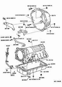 Toyota T100 Plate  Stifener  Right  Atm   Stiffener  Right Atm   Stiffener  Right Mtm