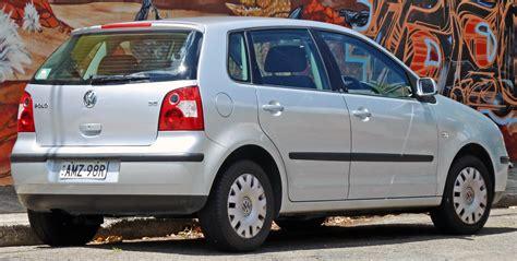 polo volkswagen 2002 file 2002 2003 volkswagen polo 9n se 5 door hatchback 01