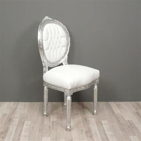 chaise louis 16 chaise louis xvi chaise baroque meuble baroque
