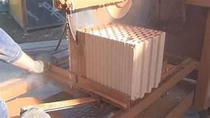 Dachkehle Ziegel Schneiden : wand mauern eine ziegelmauer errichten anleitung ~ Lizthompson.info Haus und Dekorationen