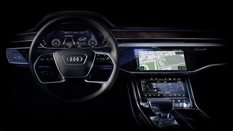 Audi A8 > A8 > Audi France