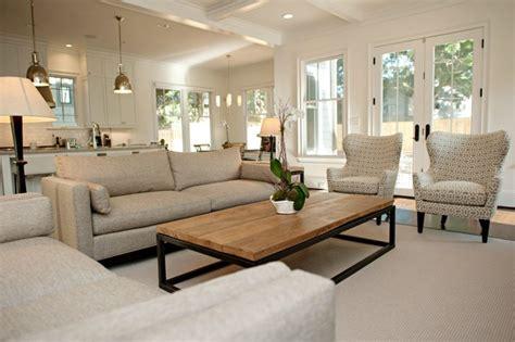Magnolia Residence-transitional-living Room