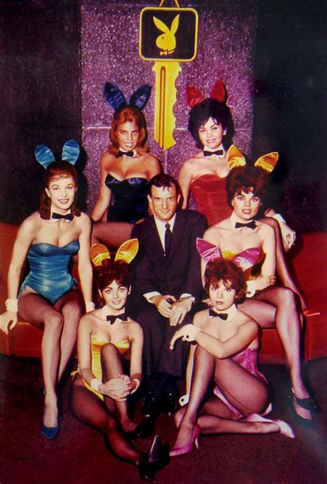 American Playboy The Hugh Hefner Story - Pipoca Moderna