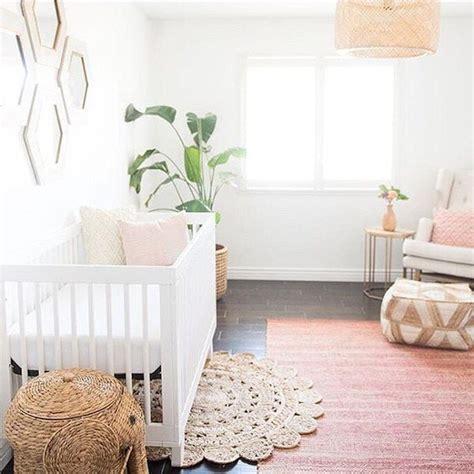 aménager chambre bébé 5 idées déco pour quot agrandir quot et aménager une