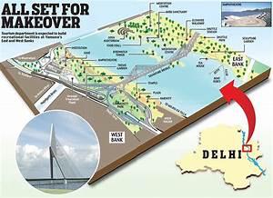 Boat rides, water sports and a promenade... Delhi's ...