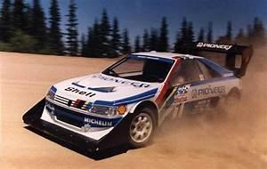 Pikes Peak Vatanen : pikes peak la mythique mont e d 39 ari vatanen pikes peak auto moto ~ Medecine-chirurgie-esthetiques.com Avis de Voitures