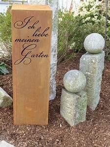 Holz Deko Garten : 1000 images about holz on pinterest deko old trees and annette o 39 toole ~ Orissabook.com Haus und Dekorationen