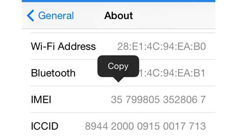 is the iphone how to find your iphone s imei number macworld uk