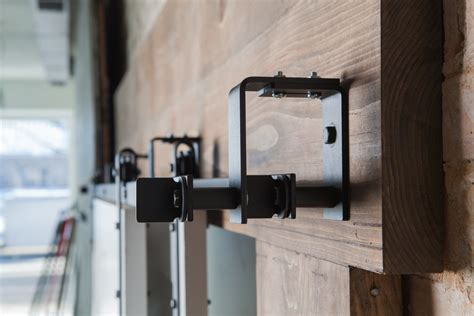 bypass door hardware bypass sliding barn door hardware