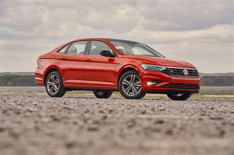 2019 Volkswagen Jetta (vw) Review, Ratings, Specs, Prices