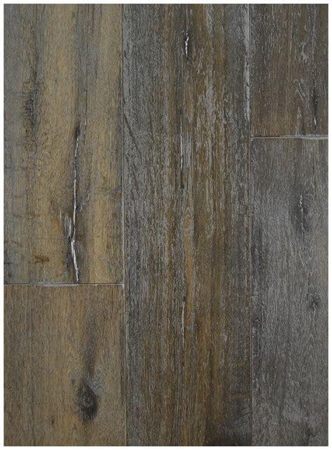 LM Flooring Nature Reserve Silverado Hardwood Flooring