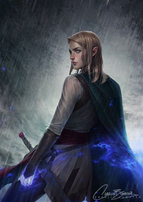 Charlie Bowater Booked Throne Glass
