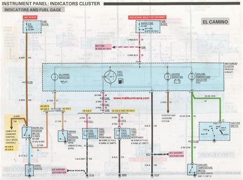 Electric Choke Need Wiring Diagram Camino Central