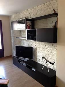 Wandverkleidung Stein Wohnzimmer : die besten 17 ideen zu wandverkleidung stein auf pinterest fototapete stein nantucket hause ~ Sanjose-hotels-ca.com Haus und Dekorationen