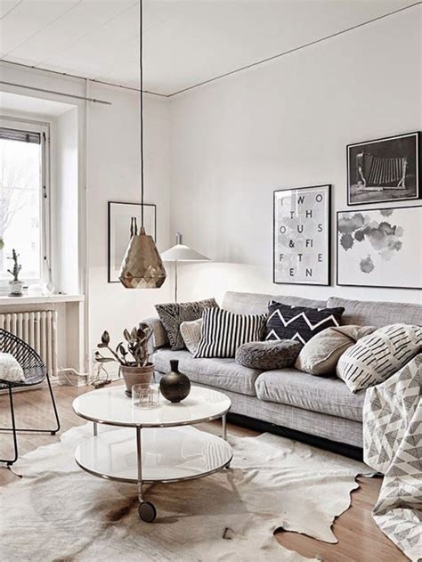 White And Grey Decor - home decor inspiration elements of ellis