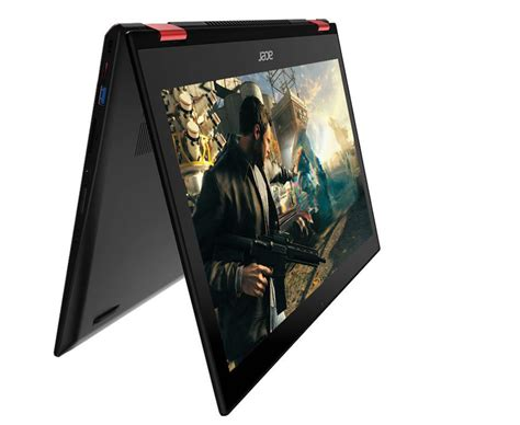 acer nitro 5 spin casual gaming laptop 187 gadget flow