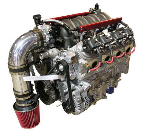 Airboat Engine For Sale by Ls1 Engine For An Airboat Setup Equipped With Corvette