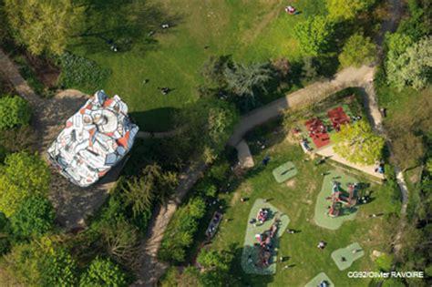parc de l 206 le germain issy les moulineaux 92130 hauts de seine ile de