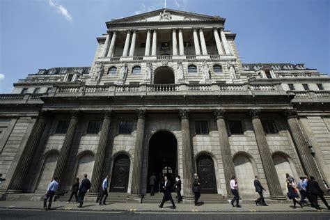 Bank Of England Begins Monitoring Internet And Social