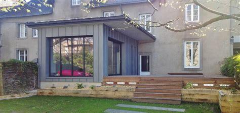 chambre nantes extension bois agrandissement maison 44 woodéal