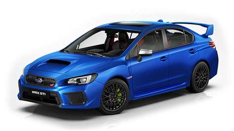2019 Subaru Sti Price by 2019 Subaru Wrx Sti Philippines Price Specs Review